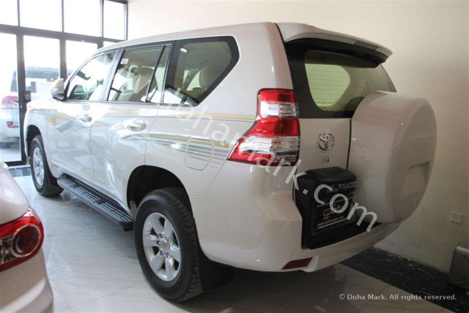 2014 toyota prado txl for sale in doha new and used cars