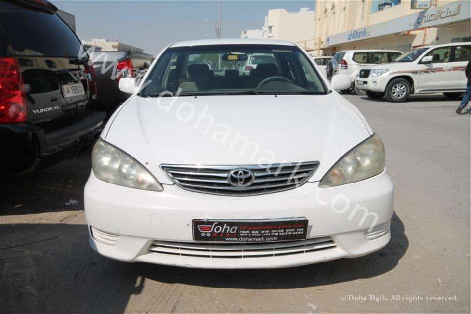 Qatar Living Used Cars For Sale Toyota Camry