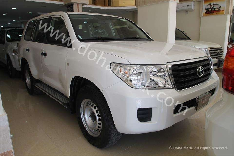 how to connect bluetooth to land cruiser workmate