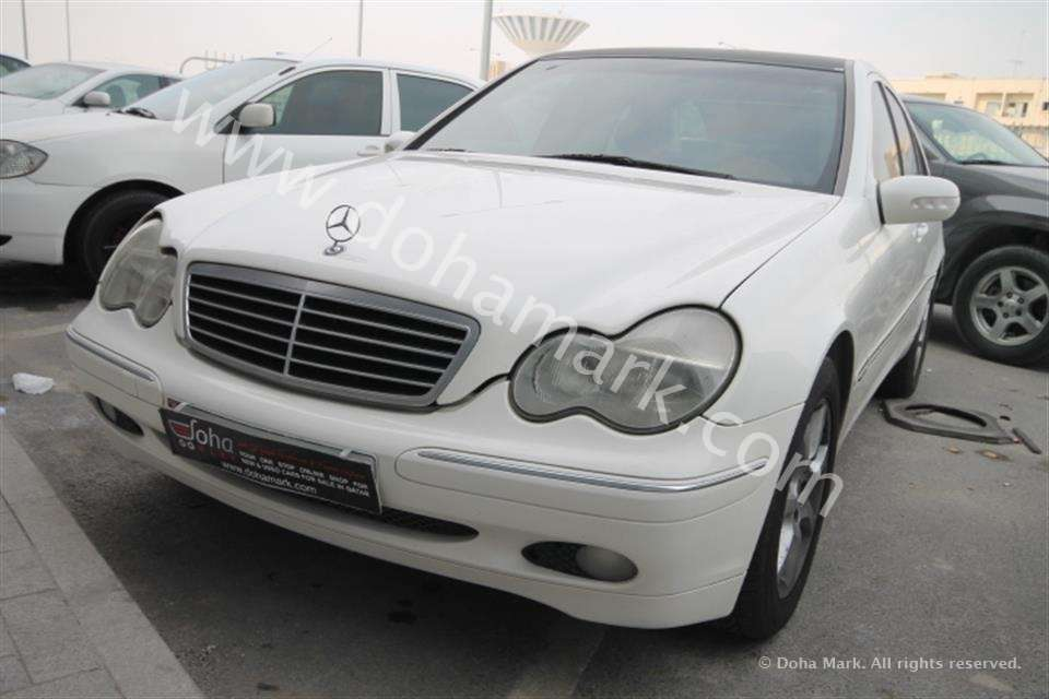 404 page not found for 2002 mercedes benz c class