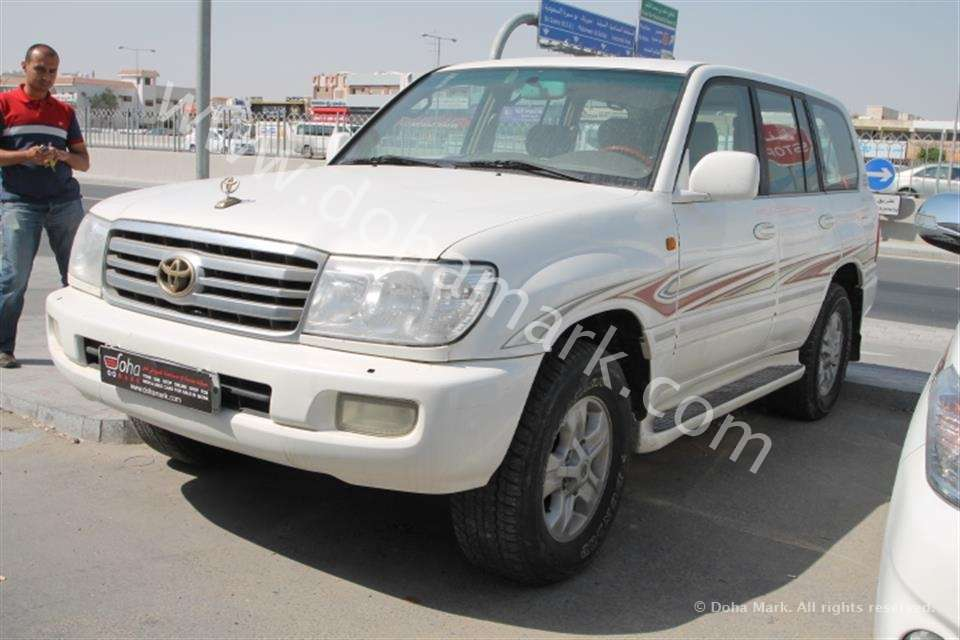 2014 toyota land cruiser vxr for sale in doha new and