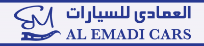 AL Emadi Cars Showroom